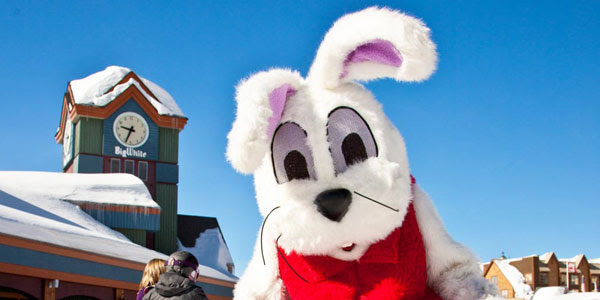 Big White extends season to include Easter 2019.