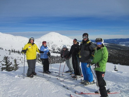 Free daily snow host tours