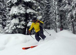 Snow Host Tour