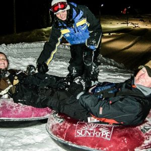 Fun activities at Stonebridge Big White