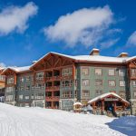 Stonebridge Lodge ski-in, ski-out