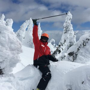 Fun snow activities at Stonebridge Big White Ski Resort