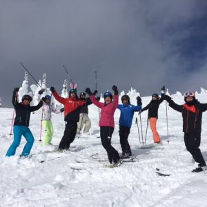 Ski programs for all ages