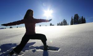 Kelowna's Wellness and Yoga practice