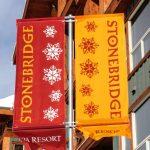 Stonebridge Ski Resort