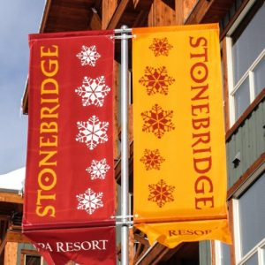 Stonebridge Ski Resort