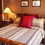 Stonebridge BR1 - Queen Bed