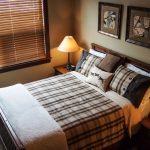 Stonebridge Lodge - BR1-Queen Bed