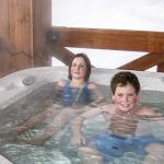 Stonebridge hot tubs