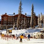 Skiing at Stonebridge Big White Ski Resort