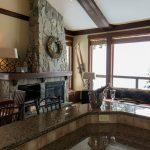 Stonebridge Lodge luxury accommodation