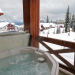 Stonebridge Lodge Hot Tub