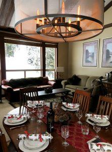 Stonebridge Lodge your winter vacation home