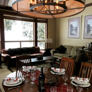 Stonebridge Lodge your winter vacation home