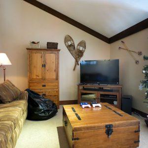 Stonebridge Lodge Loft