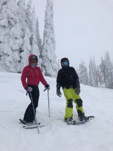 Fund the best on snow activity for you, be it skiing or snowboarding.